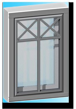 hyönteissuojat ja ikkunaristikot